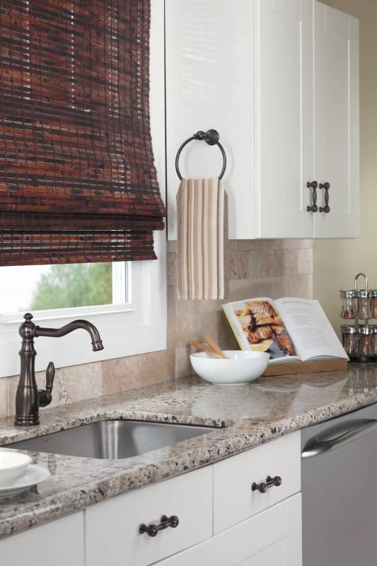 Moen S72101orb Weymouth Single Handle High Arc Kitchen
