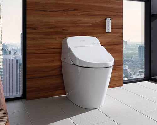 Toto Ms920cemfg 01 Washlet G400 Bidet Seat With Integrated