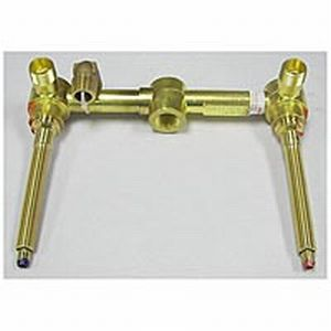 Newport Brass 1-500 Wall Mount Tub Faucet Valve