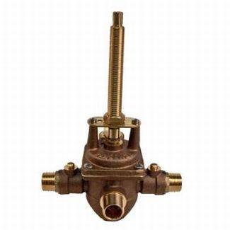 Newport Brass 1-595 Universal Balance Pressure Diverter Valve