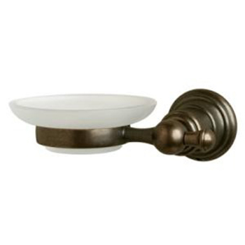 Pegasus 20720-0996H Estates Wall Mounted Soap Dish Heritage Bronze