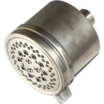 Price Pfister 015-EX1K Explore 6 Function Showerhead Brushed Nickel