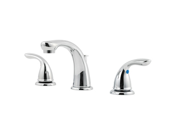 Price Pfister G149 5100 Pfirst Two Handle Widespread