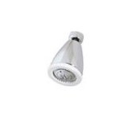 Price Pfister 15-A100 Shower Head Chrome