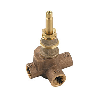 Price Pfister 15-IWDX In-Wall Diverter Rough-In Valve