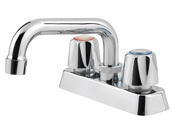 Pfister 171-1000 Pfirst Two Handle Laundry Faucet Chrome