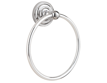 Price Pfister BRB-R0CC Redmond Towel Ring Chrome