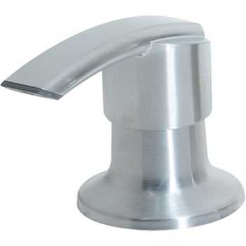 Price Pfister KSD-LCSS Soap/Lotion Dispenser Stainless Steel