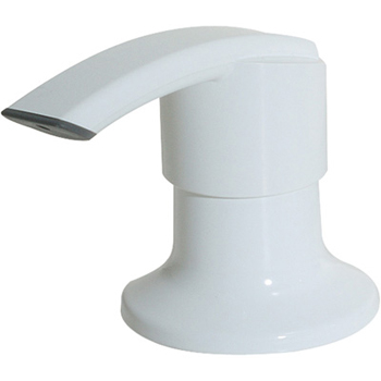 Price Pfister KSD-LCWW Soap/Lotion Dispenser White