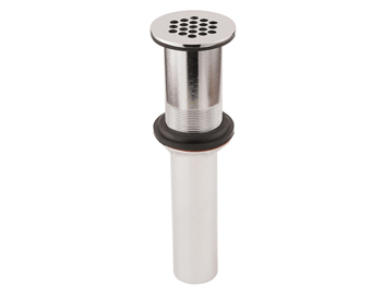 Price Pfister T47-7GLK Metal Grid Strainer Brushed Nickel