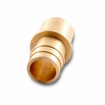 ProPEX LF4507575 LF Brass Fitting Adapter, 3/4