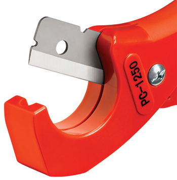 Ridgid 26803 #PCB-1250 Replacement Blade for Scissor-Style Pipe Cutter