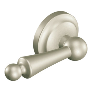 Moen Showhouse YB9801BN Waterhill Tank Lever Brushed Nickel