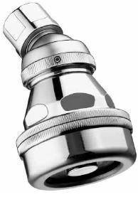 Sloan AC-51 Act-O-Matic Shower Head - Chrome