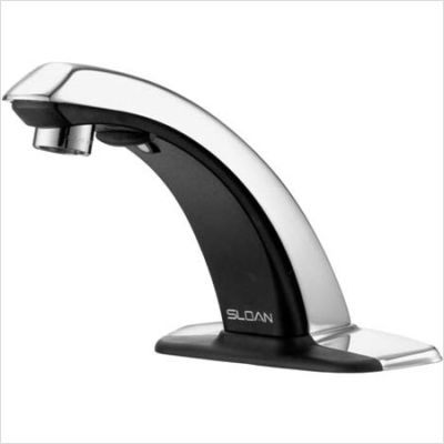 sloan bathroom eaf sink optima activated commercial sensor faucet faucets automatic products