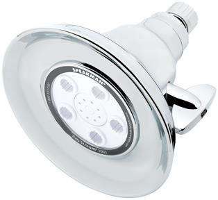 Speakman S-2005-HS-WHT Anystream Showerhead White