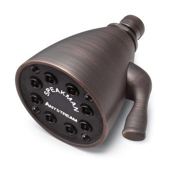 Speakman S-2251-ORB Anystream Showerhead Oil-Rubbed Bronze