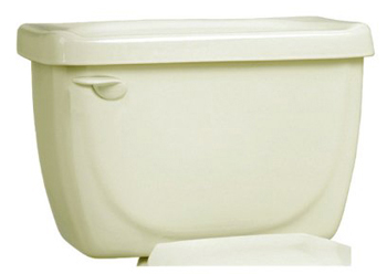St. Thomas Creations 6201.024.06 Marathon Toilet Tank With Trim And Lid - Balsa