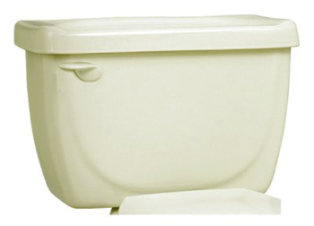 St. Thomas Creations 6206.024.06 Marathon II Toilet Tank With Trim And Lid - Balsa