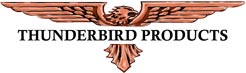 Thunderbird-Products