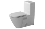 Toilets One-Piece