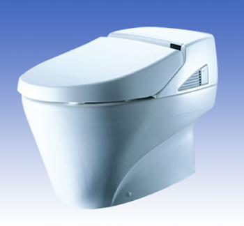 Toto MS990CGR-01 Neorest 600 Elongated Toilet - White