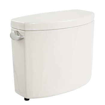 Toto ST454E-01 Drake II Toilet Tank Only - Cotton White