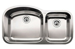 Kitchen Sinks Undermount