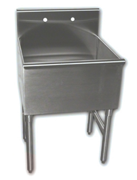 Utility Sink With Drainboard Freestanding : KMA6403S Freestanding Stainless Steel Electric Towel Rail Warmer ...