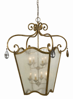 Lighting By Gregory: World Imports Chandelier