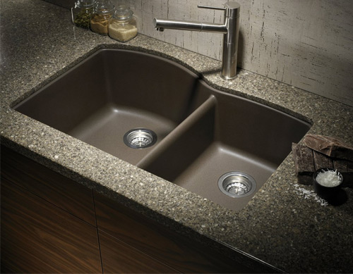 Blanco 440177 Diamond Kitchen Sink