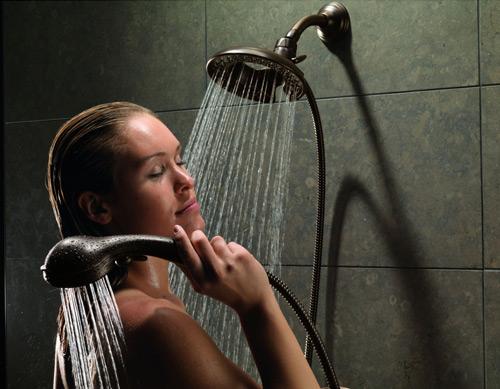 delta 58045rb twoinone shower