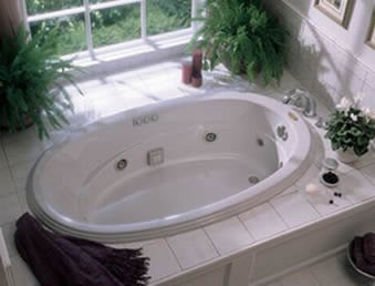 how to clean a hot tub clean hot tub with chemicals and. Black Bedroom Furniture Sets. Home Design Ideas