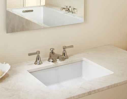 Kitchen Sink Types: Undermount, Farmhouse Apron, Drop-in, Composite ...