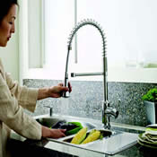 How To Care For A Kitchen Faucet Faucet Maintenance