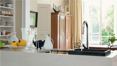 hansgrohe axor kitchen bathroom faucets. Black Bedroom Furniture Sets. Home Design Ideas