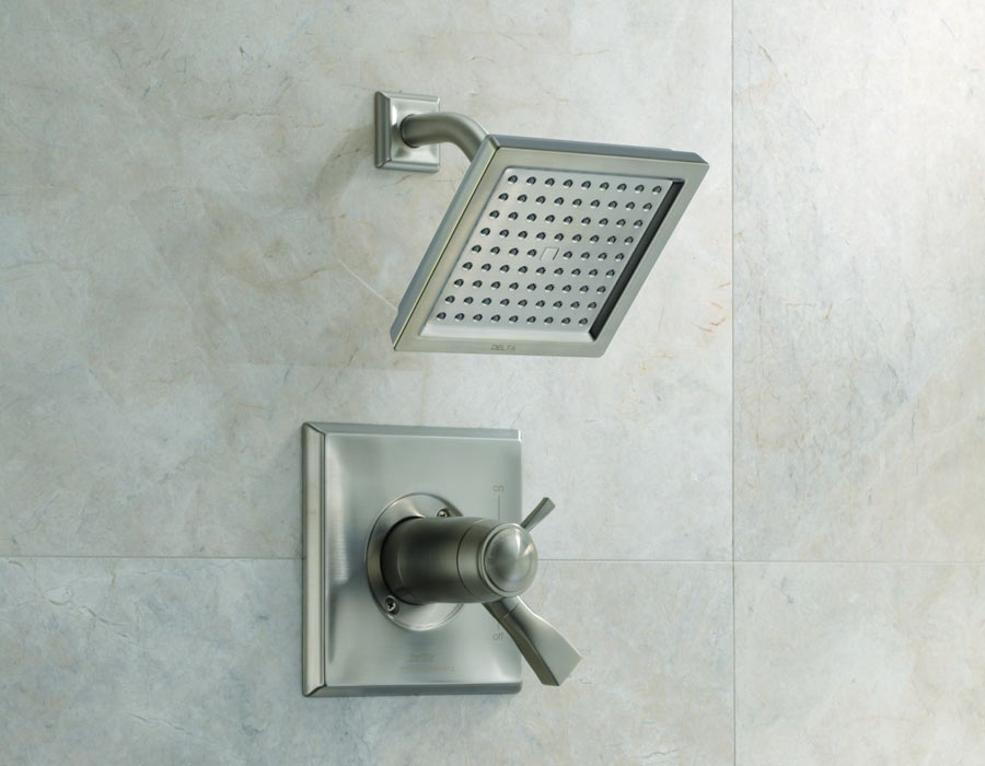 Delta Dryden Shower Single Handle