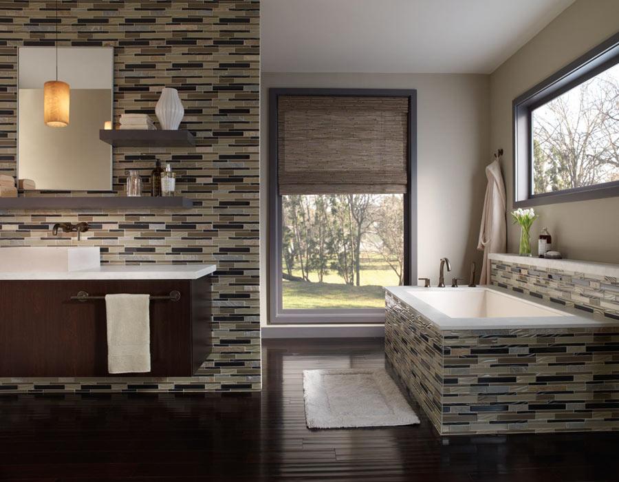 Delta Trinsic Bath Collection