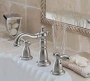 Attractive Stainless Steel Faucets Bathroom My Web Value