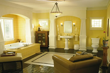 Kohler Bancroft Bathroom Suite