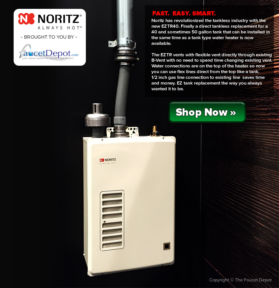 Noritz Tankless Water Heater Service Manual Best