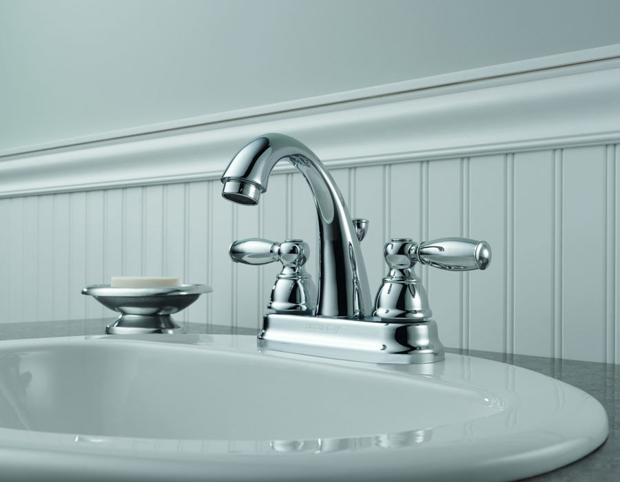 Bathroom Faucets: How To Choose A Bathroom Faucet