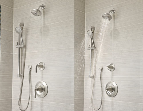 How To Choose A Shower System