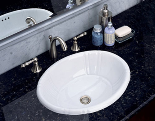 Bathroom Sink Types And Styles