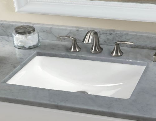 Toto Undercounter Bathroom Sinks