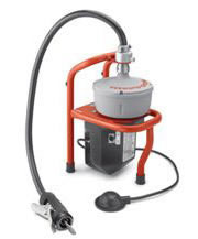 Ridgid K40-AF (71722) Dual Feed Drain Cleaning Machine