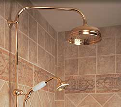 ROHL Shower