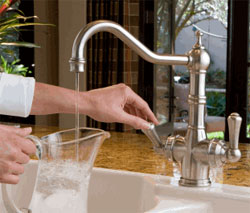 Rohl Integrated Faucet Filtration Filter