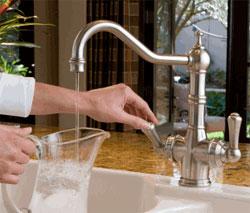 Faucet Filtration