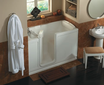 Senior Living Products Toto Washlets Clarke Walk In Tubs